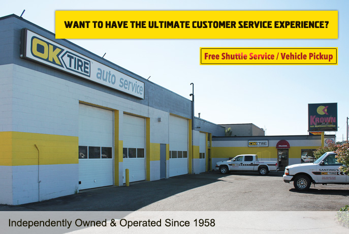 Click to visit our Automotive Service Website